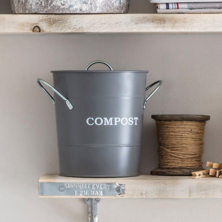 Garden Trading Compost Bucket