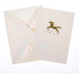 Unicorn Notelets