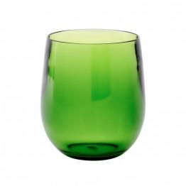 Acrylic Tumbler Emerald