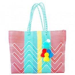 Soi 55 Lolita Beach Bag