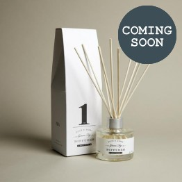Plum & Ashby Green Fig Diffuser