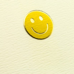 Smiley Face Notelets