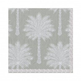 Grand Palms Paper Napkins