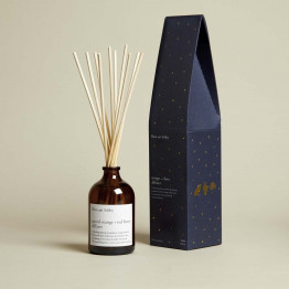 Plum & Ashby Spiced Orange & Red Berry Diffuser