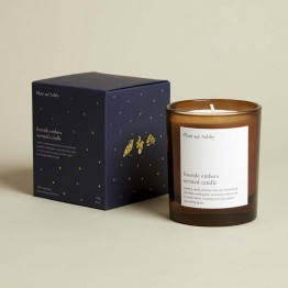 Plum & Ashby Fireside Embers Candle