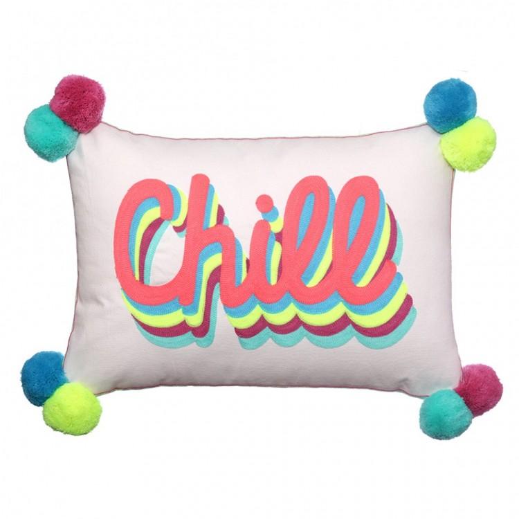 Chill Cushion