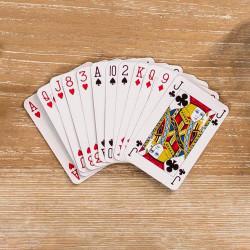 Tortoiseshell Playing Cards